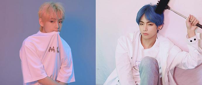 📷 Álbum Especial – 2019 V Day