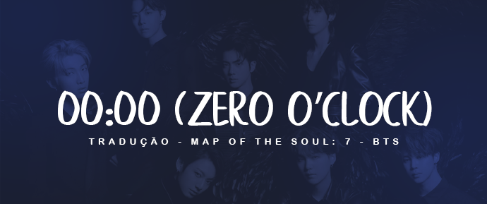 [LETRA] 00:00 (Zero O'Clock) – Jin, Jimin, V & JungKook