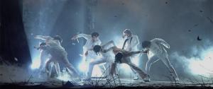 [WEIBO] 27.02.20 - Jin