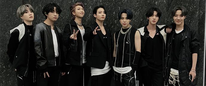 BTS @ M Countdown