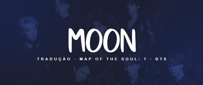 [LETRA] Moon – Jin