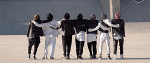 [BANGTAN BOMB] 'ON' Kinetic Manifesto Film (BTS focus)