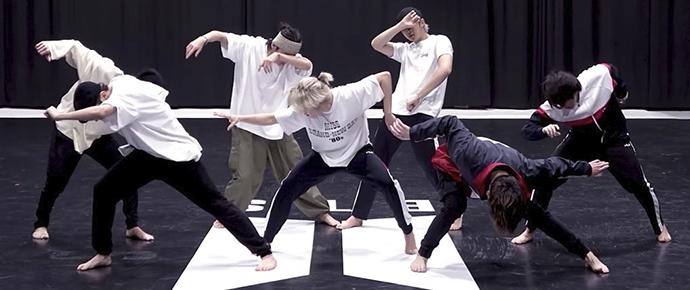 Jin revelou que o BTS ensaia 10 horas por dia — E aqui estão 10 exemplos com os resultados!