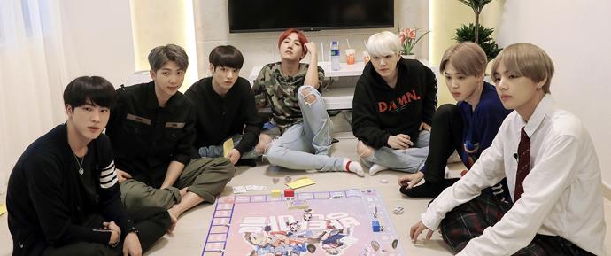 Run BTS! 2018 – EP.37