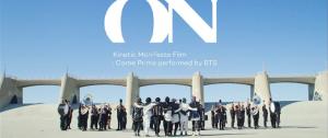 🎥 BTS - 'ON' Kinetic Manifesto Film : Come Prima