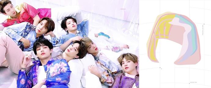 BTS e Sia lançam a empoderadora e eletrizante 'ON', destinada a se tornar um hit!