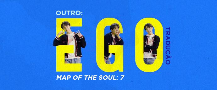 [LETRA] Outro: Ego – J-Hope