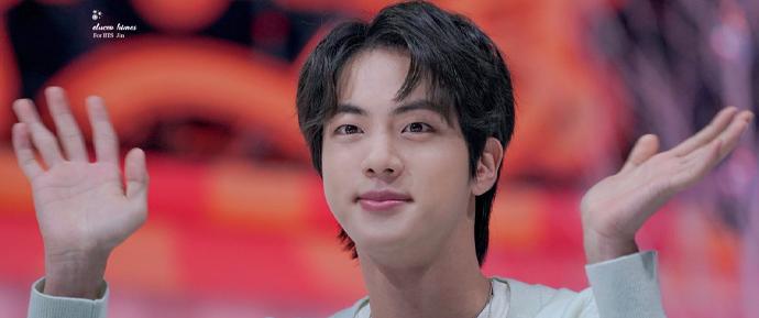 Jin é elogiado por espalhar auto-compaixão na sociedade coreana ❤️