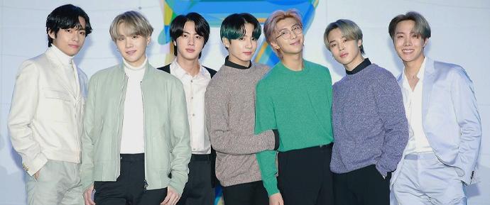 O BTS finalmente revelou o que nós podemos esperar do seu futuro! 😱