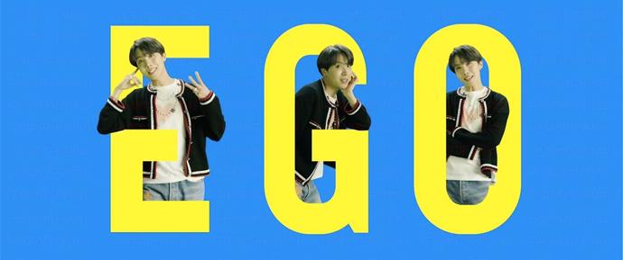 🎥 BTS – Comeback Trailer 'Outro: Ego'