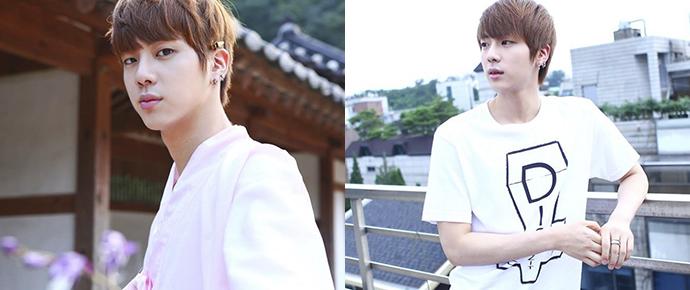 📷 Álbum Especial – 2013 Jin Day