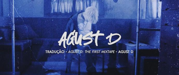 [LETRA] Agust D –Agust D