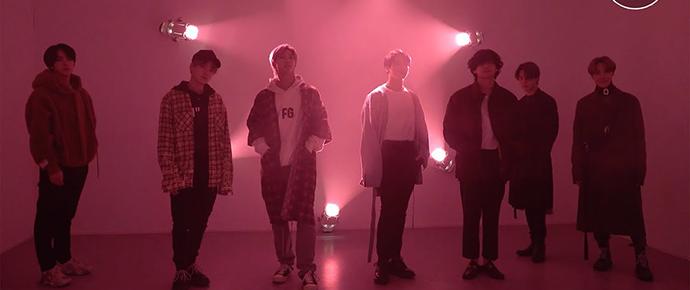 [BANGTAN BOMB] BTS no CONNECT, BTS em Seul