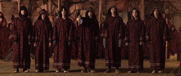 [EPISODE] Bastidores da Gravação do MV de 'ON'
