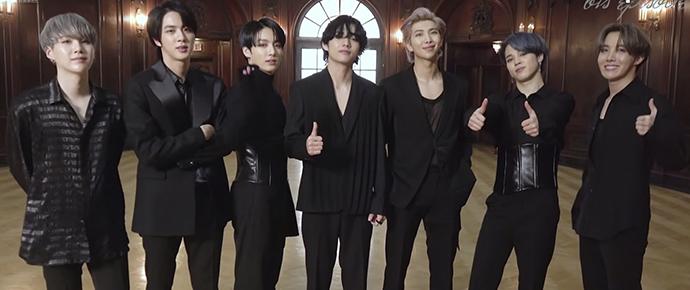 [EPISODE] Bastidores da gravação do MV de 'Black Swan'