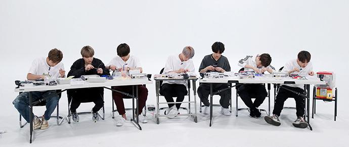 Run BTS! 2020 – EP.96