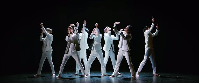 BTS surpreende e lança o esplêndido MV para Black Swan: eles foram PERFEITOS!