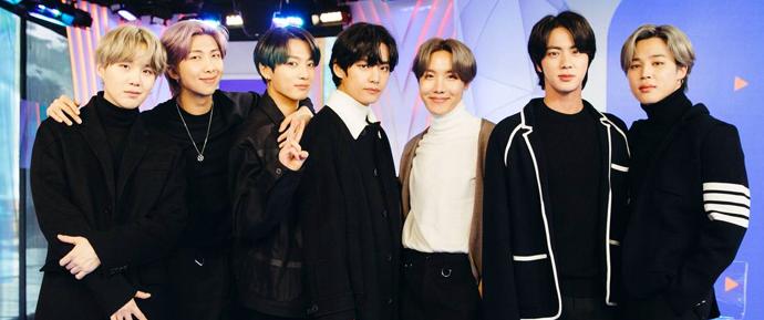 """""""Nossas emoções se transformam em música"""" BTS revela a inspiração para 'Map of the Soul: 7'"""