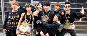 Jin surpreende a todos ao enviar um coffee truck para apoiar seu amigo Yoo Seung Ho! 😮