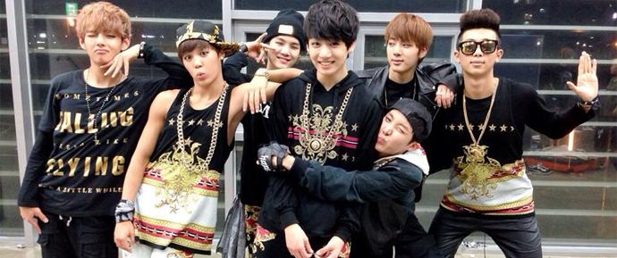 Graças aos ARMYs, o BTS fez seu debut de novo… em 2020!