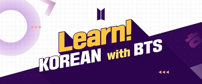 Learn Korean With BTS Ep. 14: Eu como comida