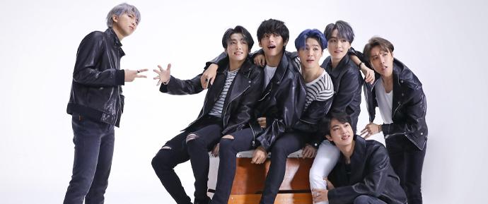 BTS levou apenas 9 DIAS para quebrar o maior recorde de vendas da história do Gaon 😱