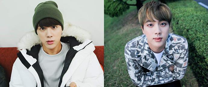 📷 Álbum Especial – 2015 Jin Day