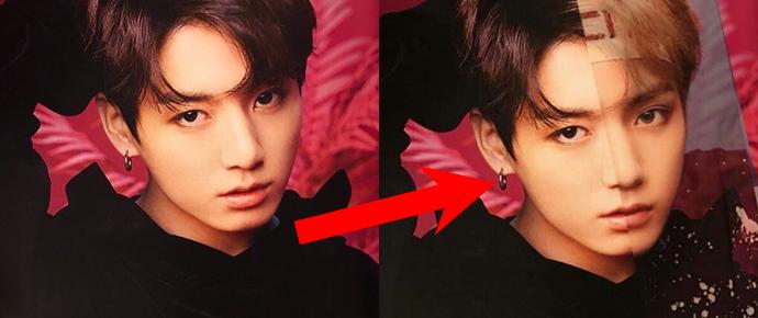 13 vezes que os meninos do BTS se transformaram magicamente uns nos outros 🤯