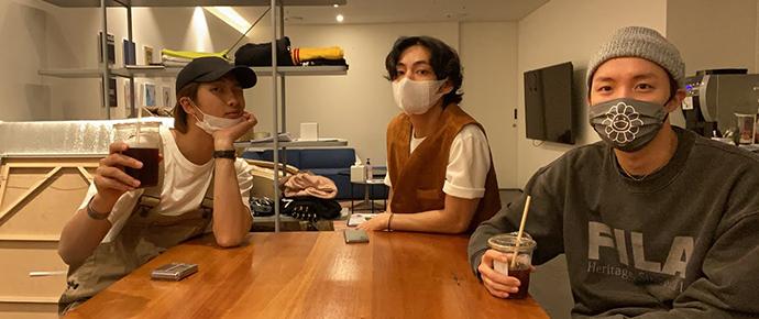 RM, J-Hope e V compartilharam suas ideias de visuais para o novo álbum do BTS!