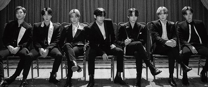 5 segundos de 'Stay Gold' foram suficientes para nos deixar ansiosos pelo novo hit do BTS!