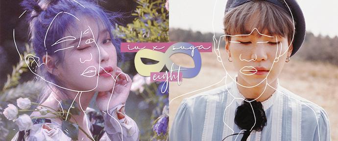 [LETRA] eight 에잇 (prod & feat. SUGA) – IU