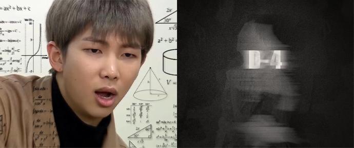 O BTS lançou uma contagem regressiva misteriosa que está enlouquecendo os ARMYs 🧐