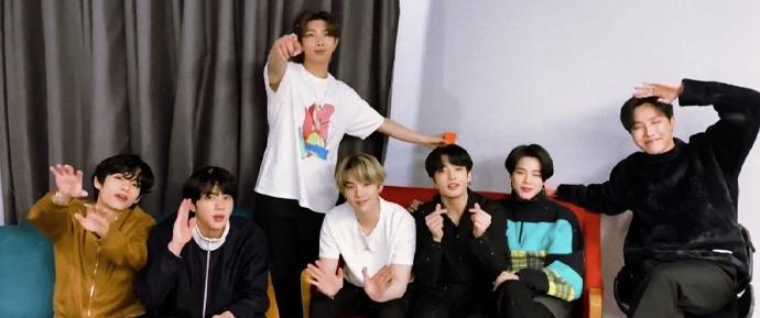 BTS é o Grupo Musical Favorito no Kids' Choice Awards 2020 da Nickelodeon! 🏆