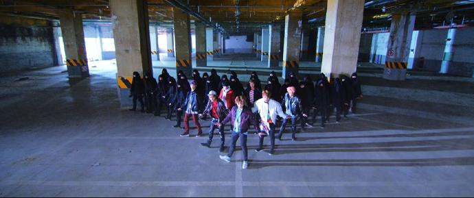 'Not Today' é o 10º MV do BTS a atingir 400 milhões de views no YouTube!