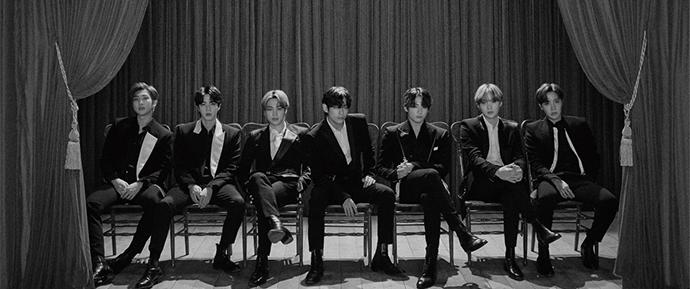 BTS anuncia o novo comeback japonês 'Map of the Soul: 7 – The Journey'
