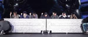 🎥 BTS FESTA 2020: BTS Rehearsal Stage CAM 'Dionysus' @ SY em SEUL