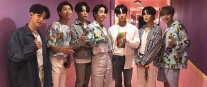 O BTS doou 1 MILHÃO de dólares para a campanha Crew Nation da Live Nation!