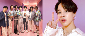 Jimin contou como foi a emocionante festa de 7 anos do BTS, falou sobre o álbum novo e mais!