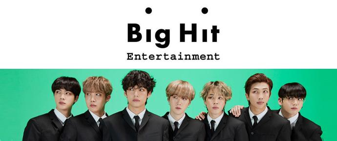 Comunicado oficial da Big Hit sobre ações legais tomadas em nome do BTS
