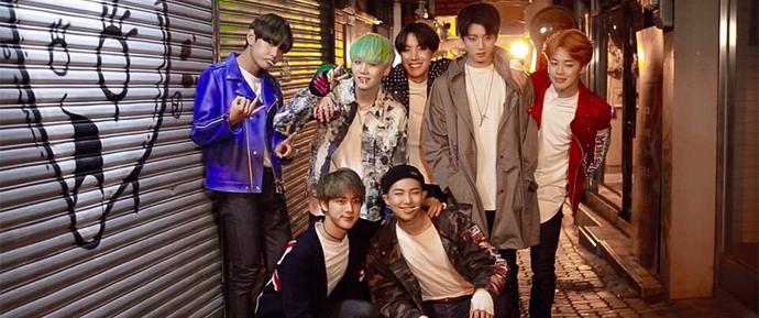 O drama inspirado no BTS se chama 'Blue Sky' e os atores principais já estão sendo escolhidos! 😱