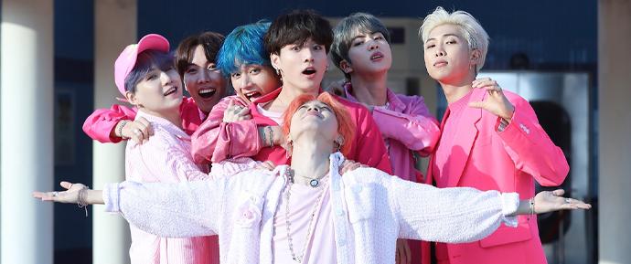 10 ideias que o BTS debateu para o novo álbum: de conceitos à sub-units!