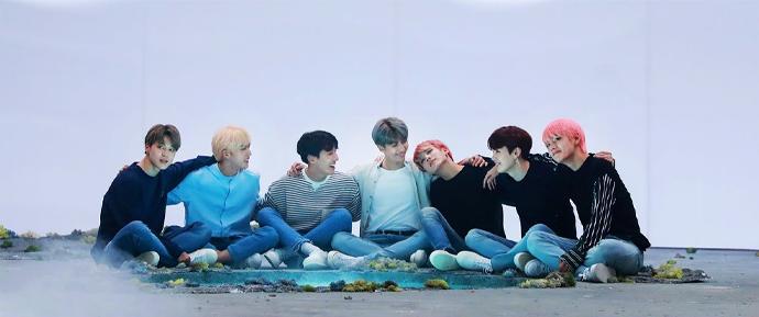O BTS recebeu o prêmio Inspire Award 2020 da UNICEF pela campanha LOVE MYSELF!