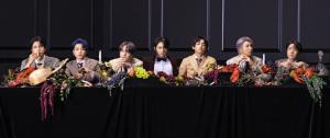 BTS é o primeiro artista internacional em 36 ANOS a ficar no topo do chart Oricon no Japão! 😱