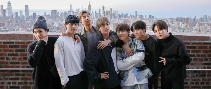 O novo DVD 'BTS Memories' vai reviver as melhores lembranças do grupo em 2019 💜