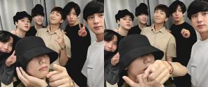 [V APP] 26.07.20 – Honey FM < Rádio de JiJinJung > #Anúncio
