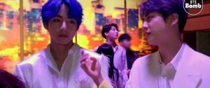 [BANGTAN BOMB] Jin, o cuidador do BTS