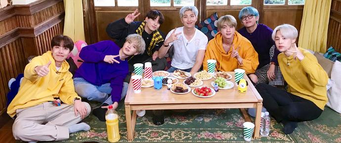 A influência do BTS e do K-Pop no turismo da Coreia do Sul