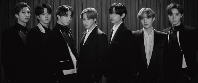 Se prepare para uma 'jornada', pois o novo álbum japonês do BTS está entre nós!