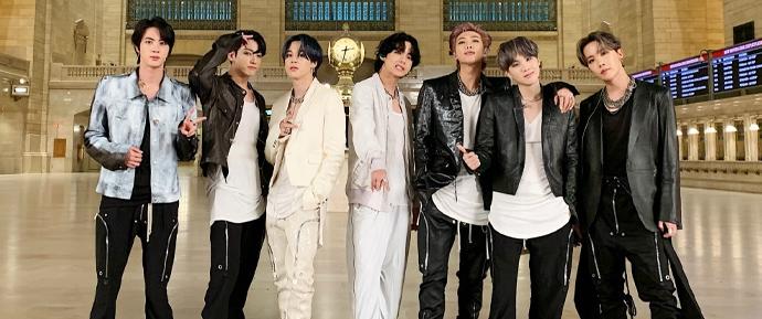 Até o momento, a música com mais Shazams de 2020 é do BTS! 🤩