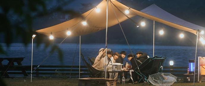 🎥 Teaser do 3º episódio de BTS 'In the SOOP'